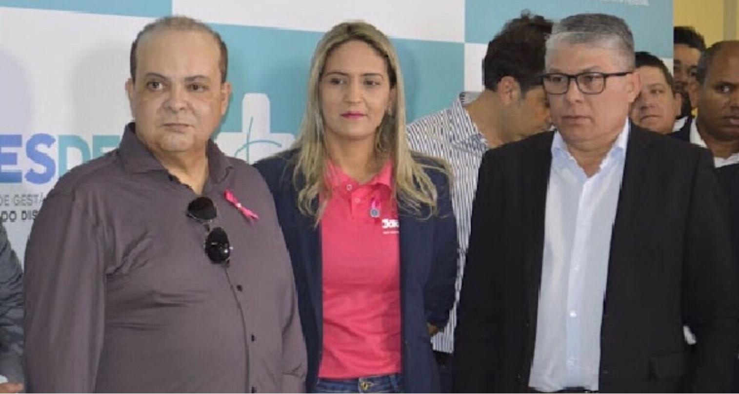 Deputada Jaqueline Silva, Operação Falso Positivo e o preço da verdade