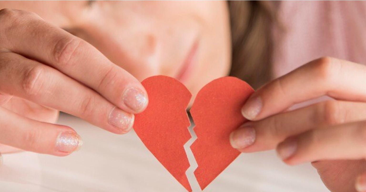 Você já ouviu falar em Síndrome do Coração Partido?