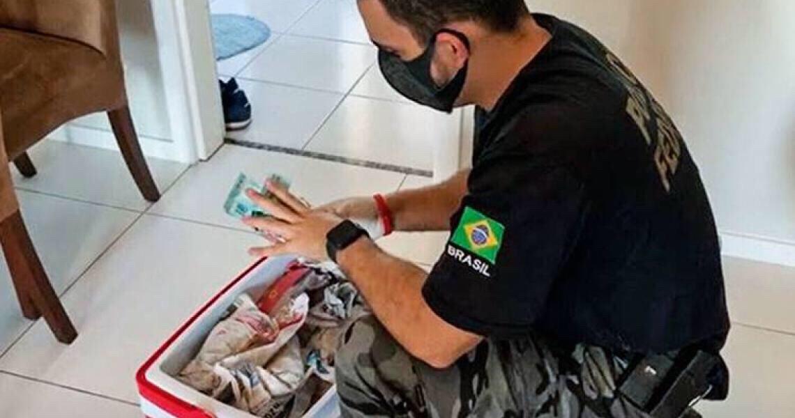 Epidemia de corrupção: Seis governadores são investigados pela PF por fraudes na pandemia