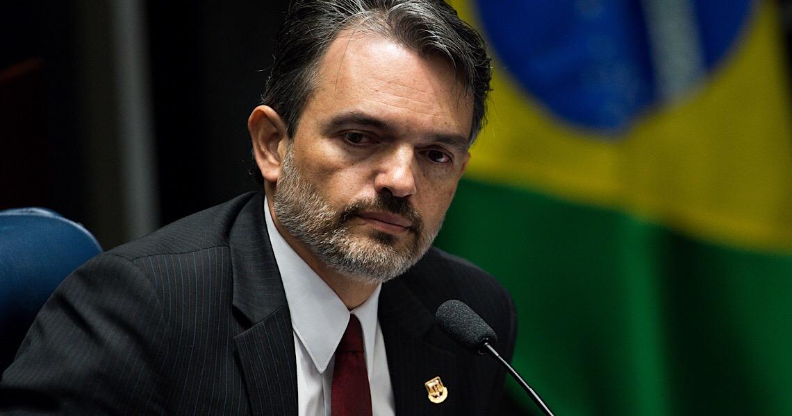 """Júlio Marcelo: """"Nada justifica não prorrogar os trabalhos da Lava Jato"""""""