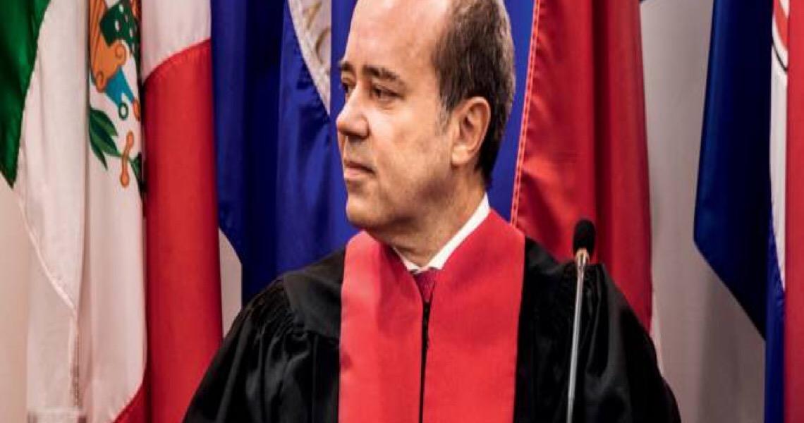Roberto Caldas, ex-juiz da Corte Interamericana de Direitos Humanos, é condenado por ameaça e agressão contra ex-mulher no DF