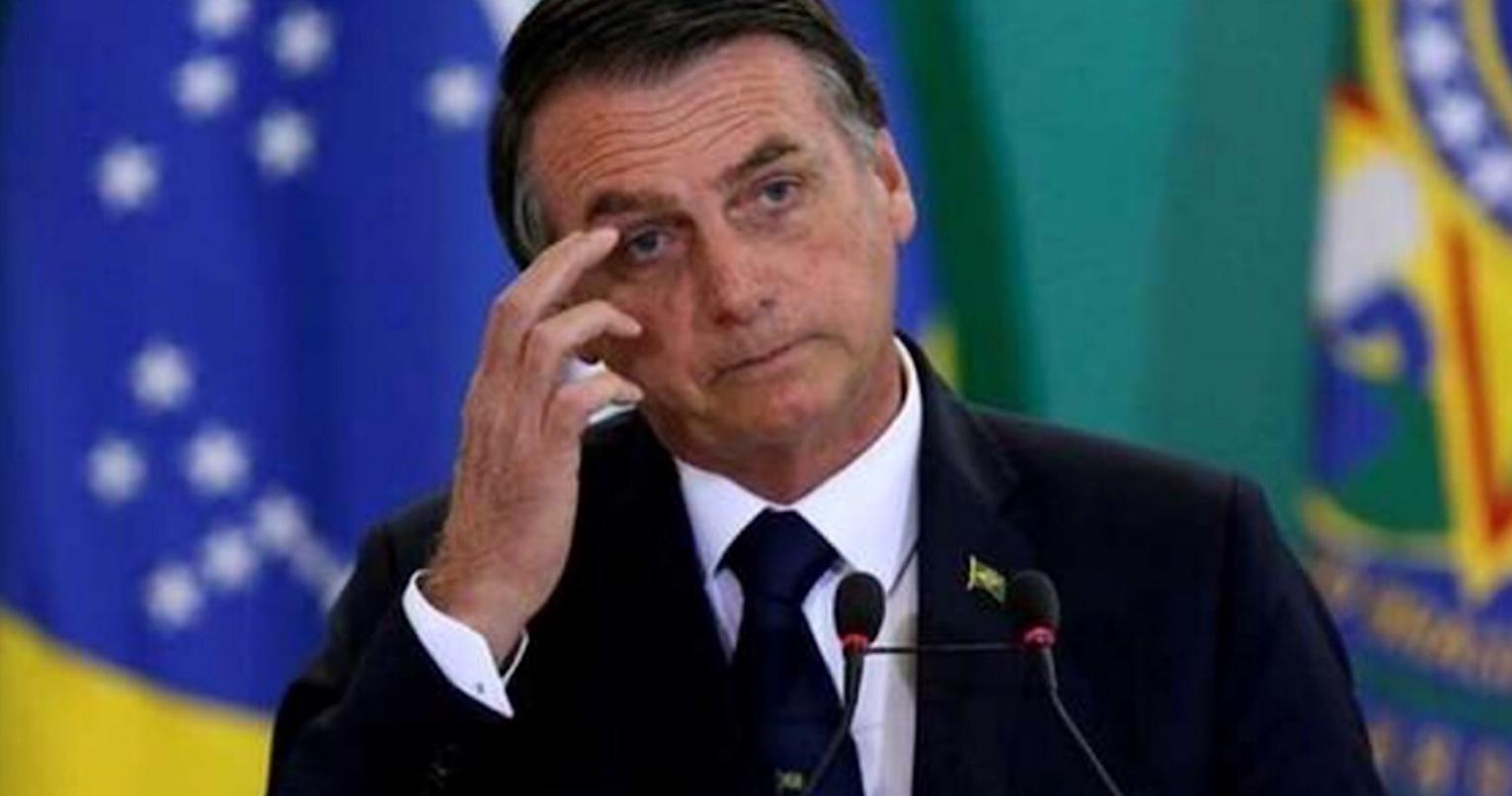 'Ninguém pode obrigar ninguém a tomar vacina'; não é o que diz lei assinada por Bolsonaro