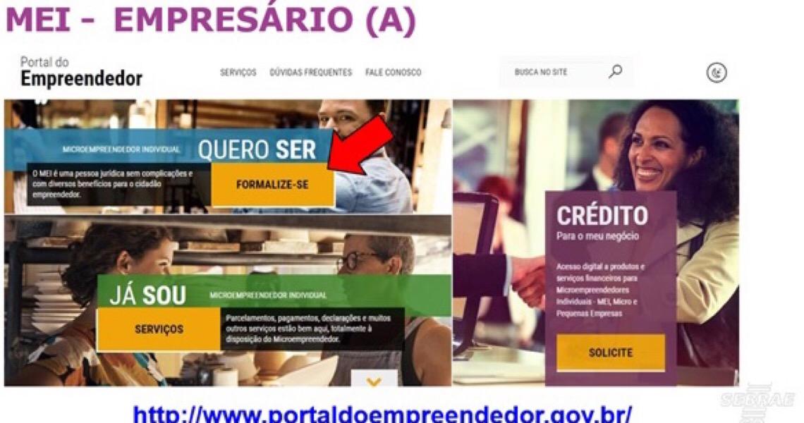 Como abrir um MEI pela internet: Confira passo a passo para ser microempreendedor