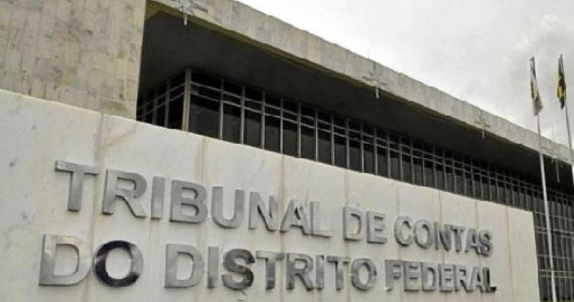 Tribunal de Contas do Distrito Federal determina que governo torne públicos processos da pandemia