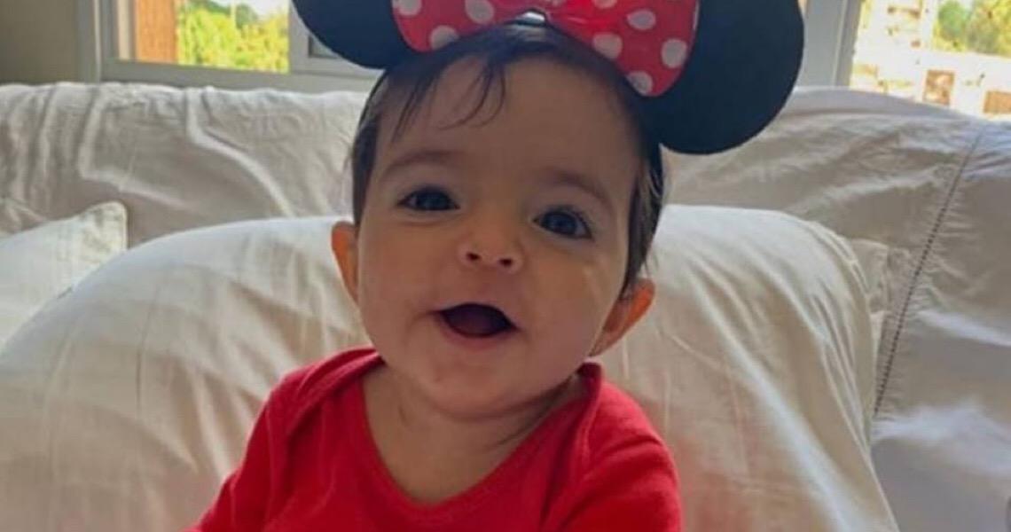 Família vende rifas e tenta comprar remédio de R$ 12 mi para bebê do DF