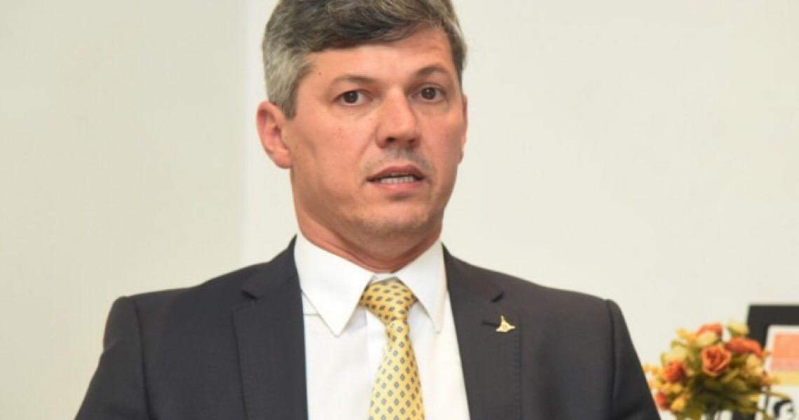 Secretário de Transportes do DF é alvo da PF em ação contra desvios no Dnit