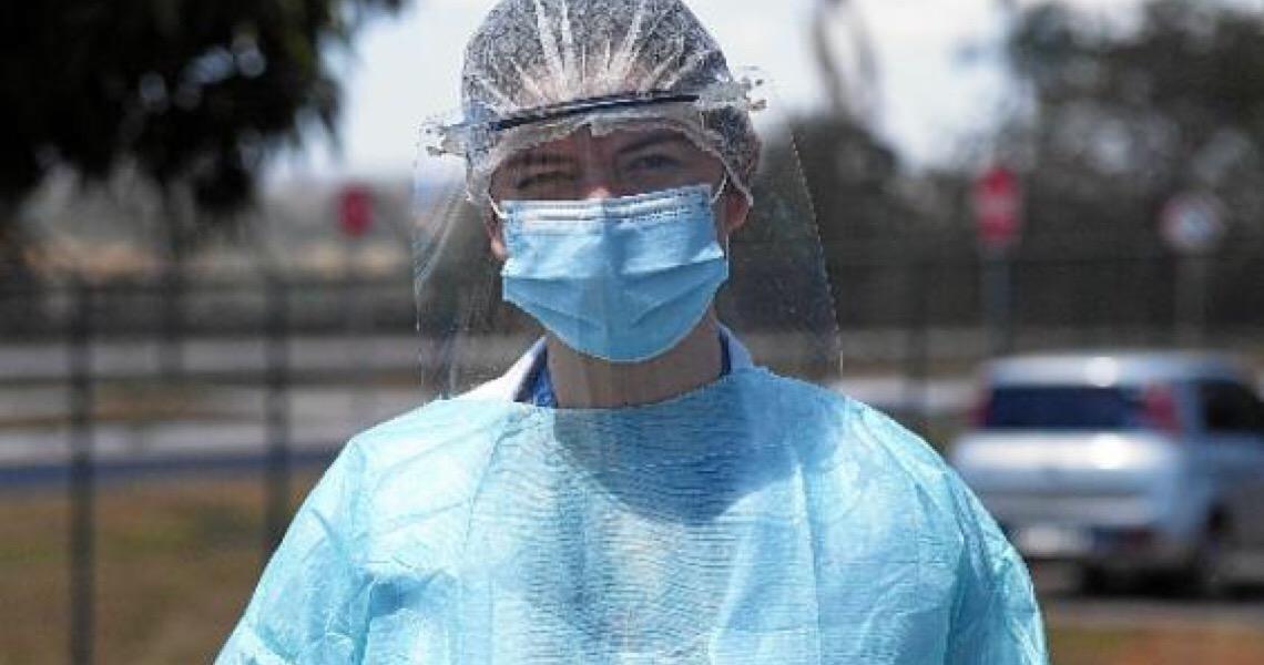 O mito do herói: Projeto da UnB alerta para os riscos que os enfermeiros correm