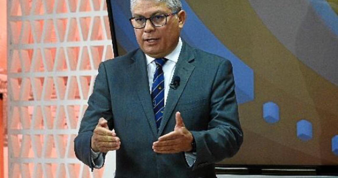 Decisão tomada: Francisco Araújo Filho não volta mais para a Secretaria de Saúde do Distrito Federal
