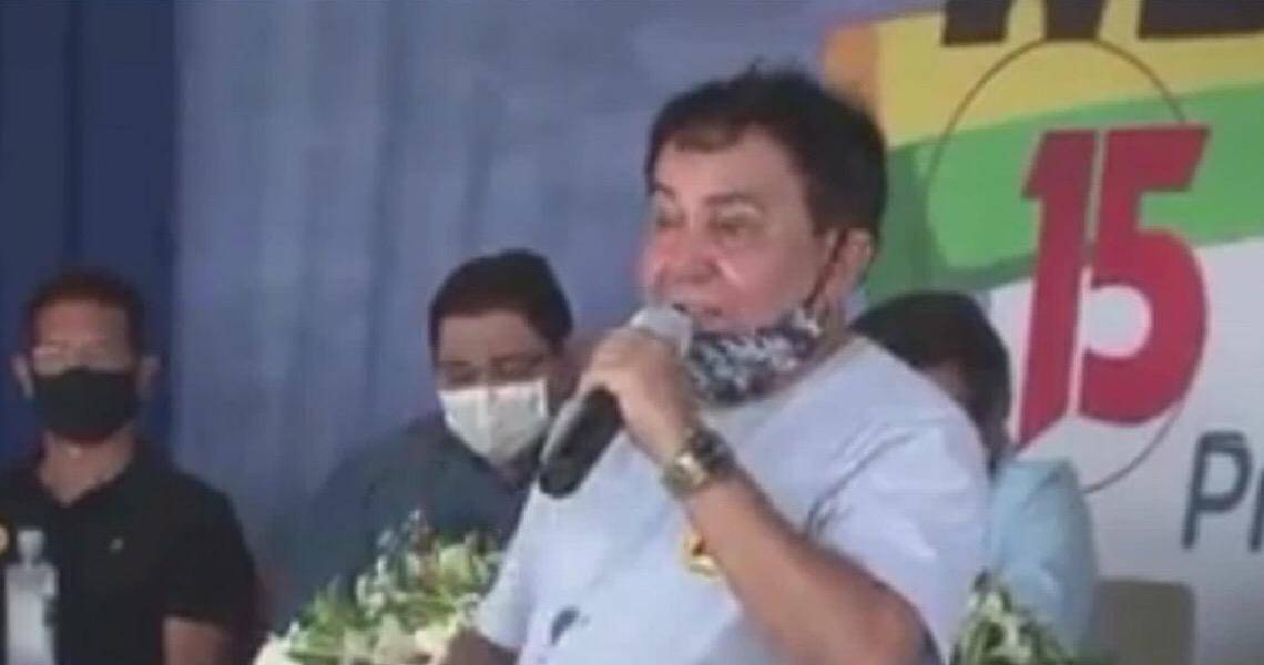'Não roubei o tanto que esse aí roubou', diz ex-prefeito sobre atual no interior do Piauí