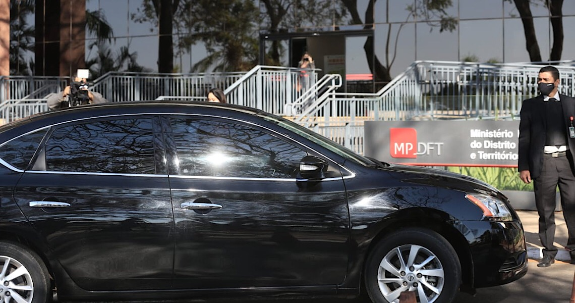 MP do DF pede quebra de sigilo fiscal de investigados na Falso Negativo