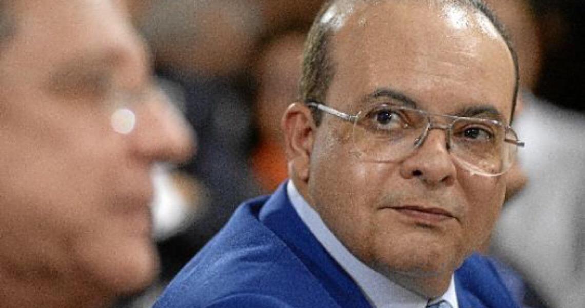 Governador Ibaneis Rocha testa positivo para Covid-19