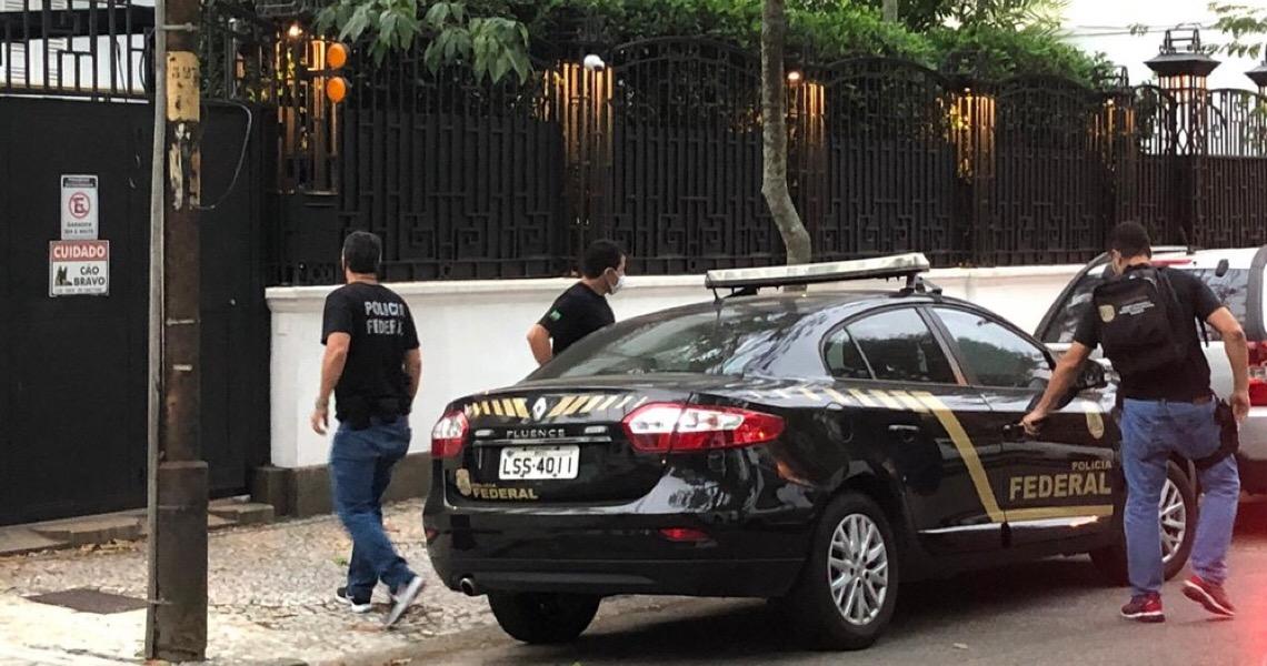 Lava Jato: Operação E$quema S constata desvio de mais de R$ 150 mi do Sesc e Senac no RJ