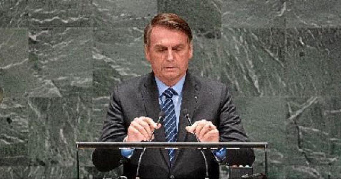 Expectativa de ambiente hostil na Organização das Nações Unidas