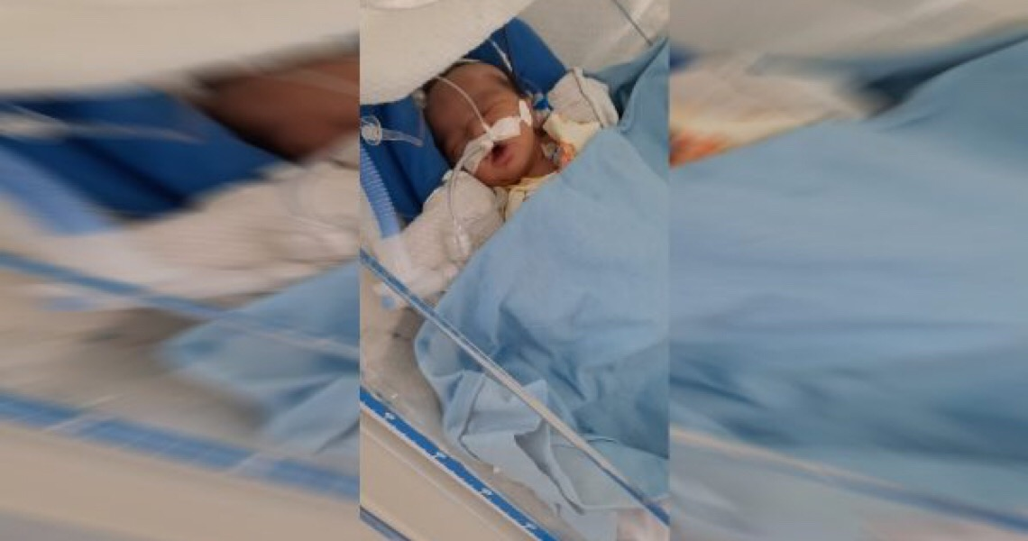 O drama dos pequenos: DF tem 79 crianças à espera de cirurgia no coração