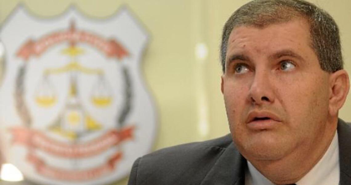 Supresa no Diário Oficial: Delegado diz que não sabe os motivos de sua exoneração da Corregedoria-geral