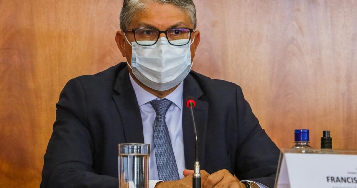 Após exoneração, cúpula da Saúde do DF é transferida para ala de vulneráveis da Papuda