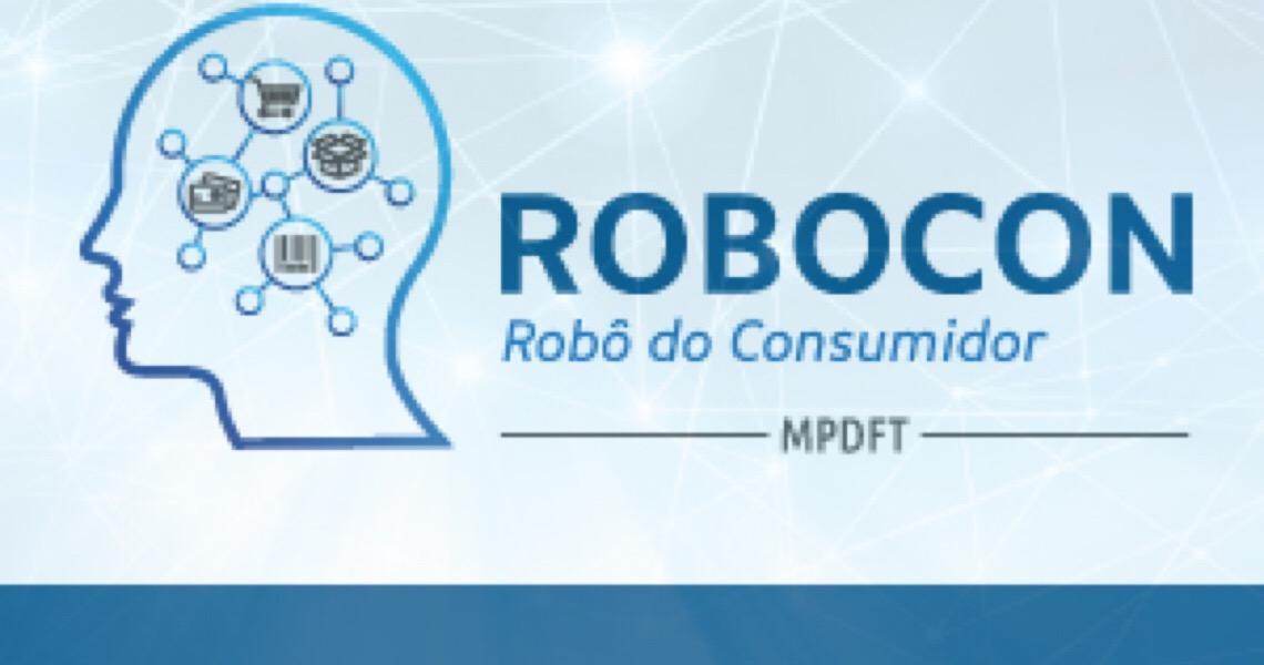 Inteligência artificial: MP do DF lança Robô do Consumidor para agilizar solução de conflitos