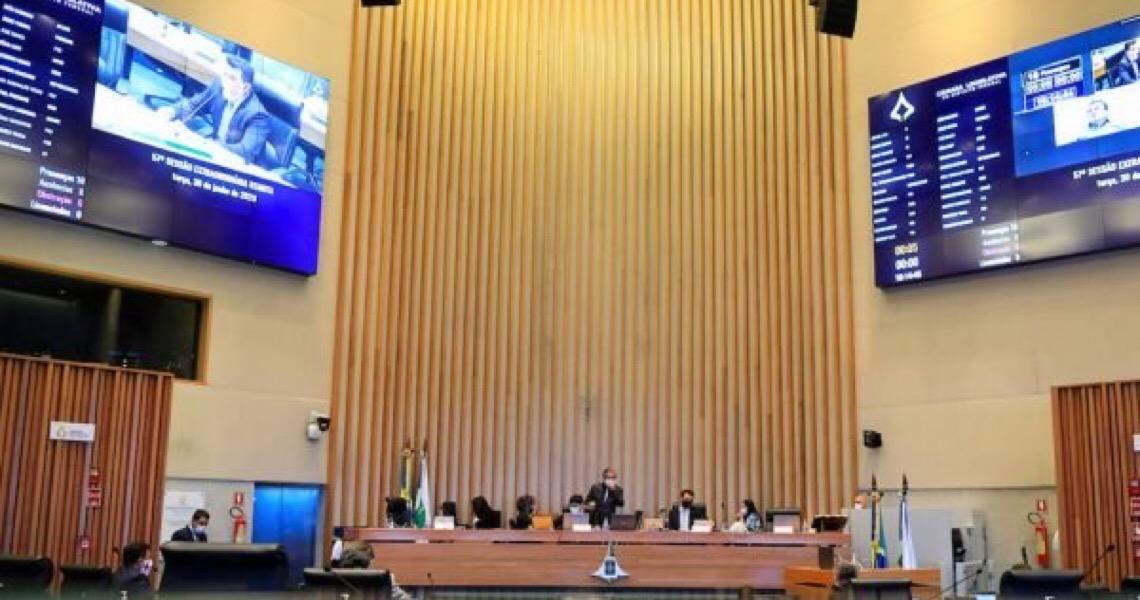 "Ministério Público instaura inquérito para investigar ""rachadinha"" na CLDF"