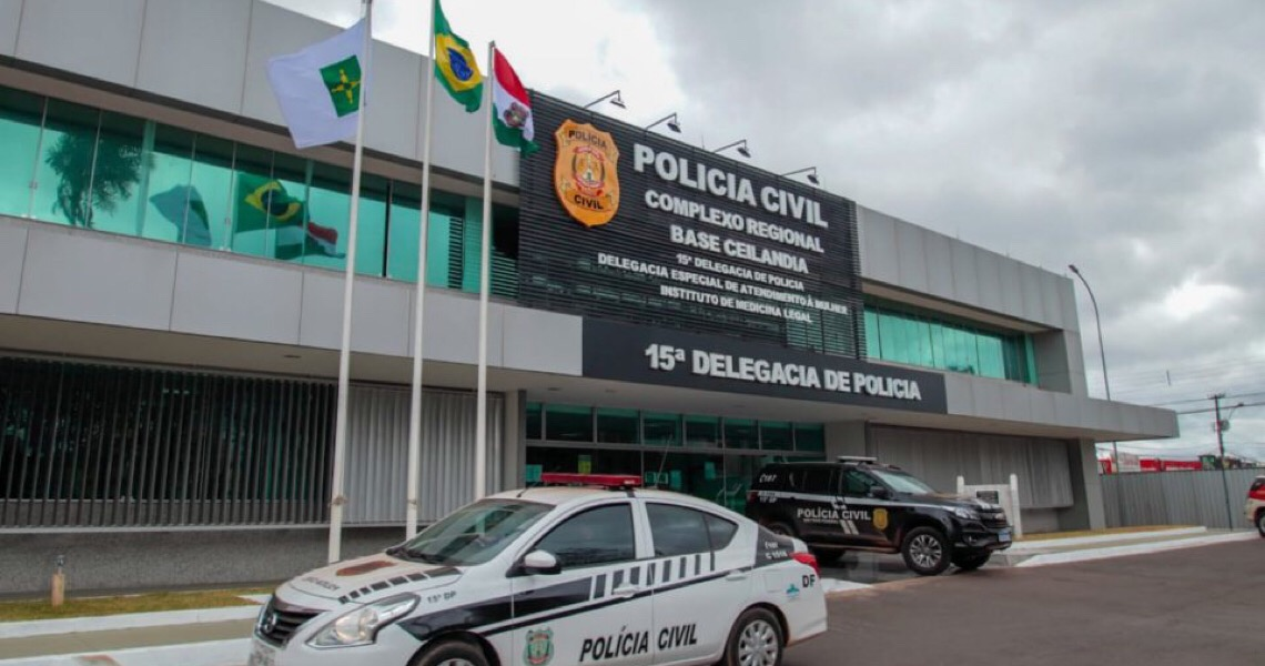 Distrito Federal tem em 2020 menor taxa de homicídios de mulheres do Brasil
