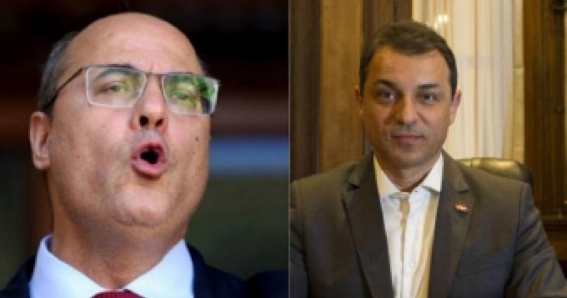 Assembleias do Rio e SC votam hoje pedidos de impeachment; veja situação de outros governadores