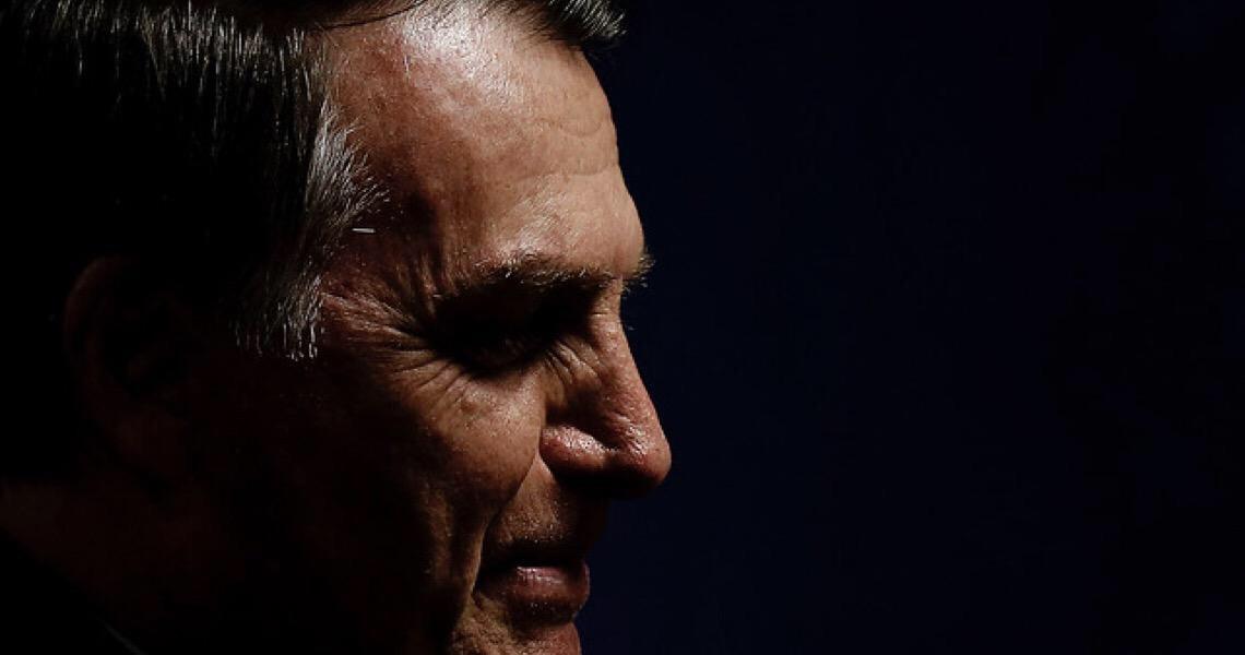 Tudo o que Bolsonaro não quer é depor de corpo presente