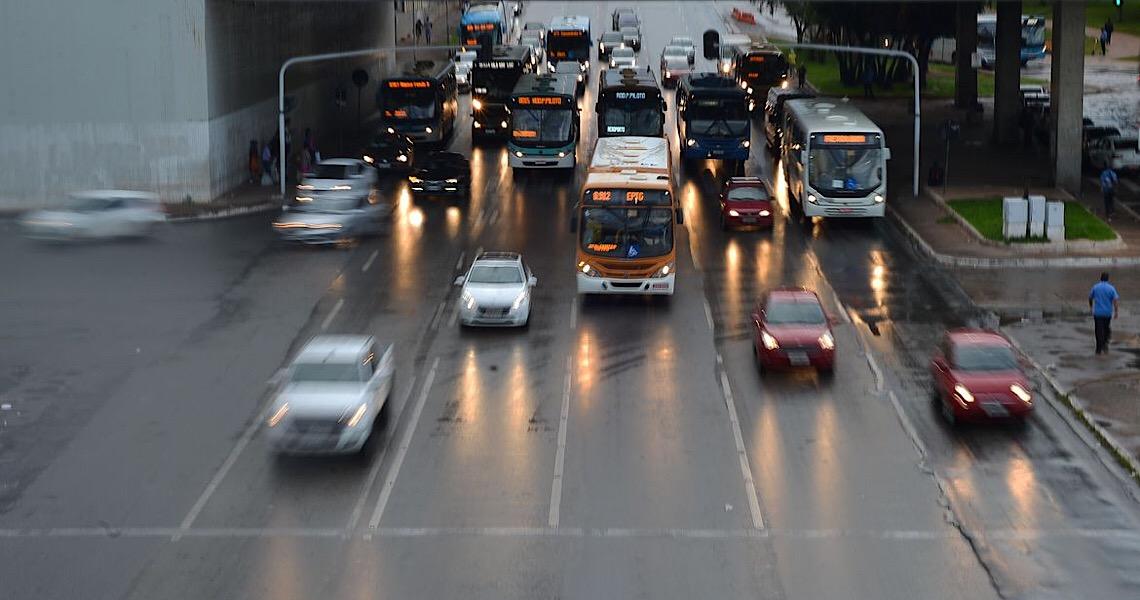 Semana Nacional de Trânsito começa hoje em todo o Brasil