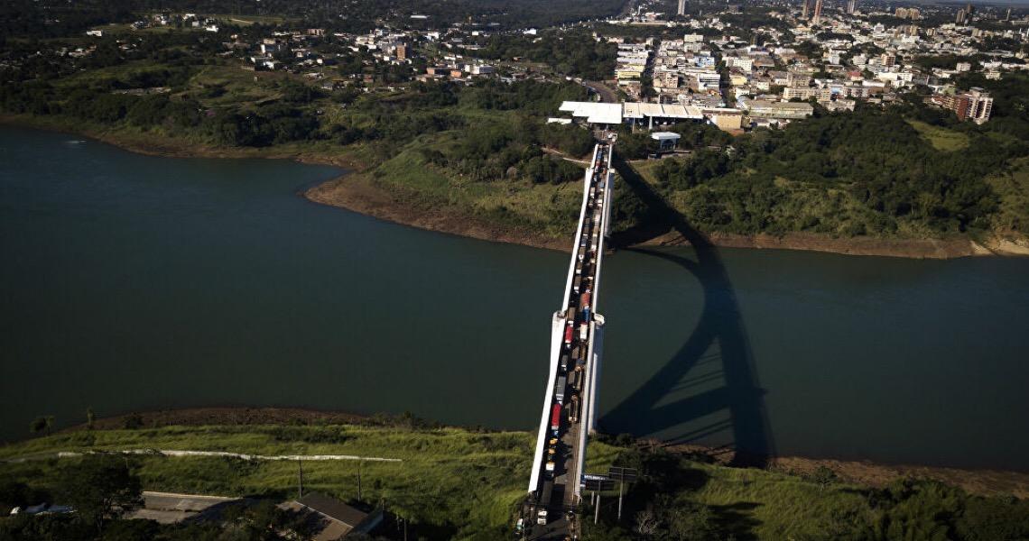 Paraguai é um mercado 'bom, simples e desburocratizado' para o Brasil, diz especialista