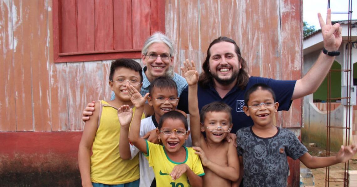 ONU nomeia brasileiro para lista de 17 Jovens Líderes para Objetivos Globais