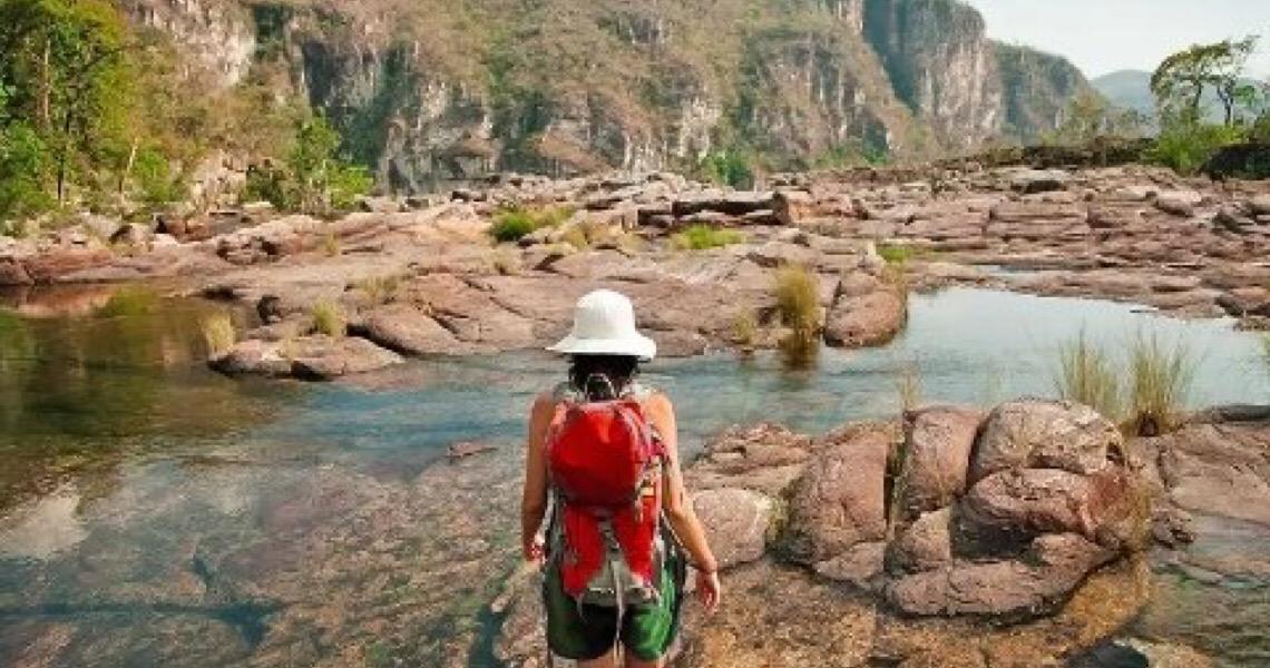 Dez destinos no Brasil para viajar sem gastar muito