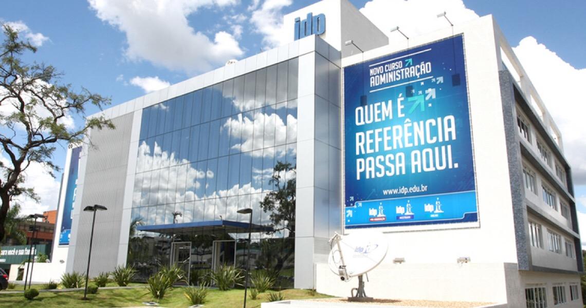 Escola de Direito de Brasília do Instituto Brasileiro de Ensino-IDP abre inscrições para a pós