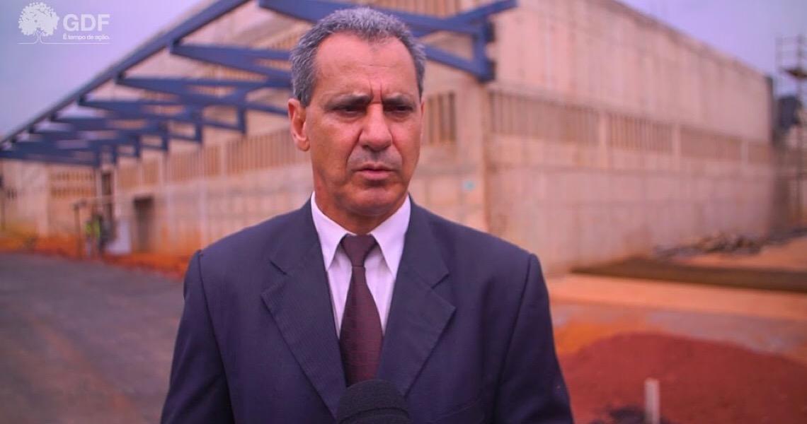 'O Ministério Público pode confiar na Polícia Civil', diz novo corregedor-geral da corporação no DF