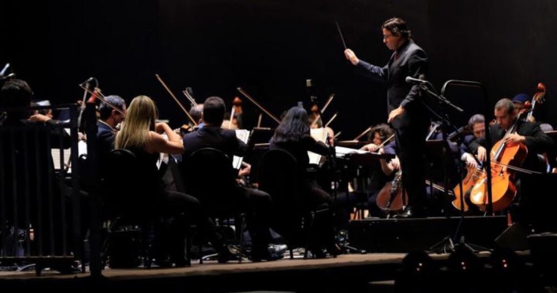 Sinfônica do Teatro Nacional homenageia Beethoven