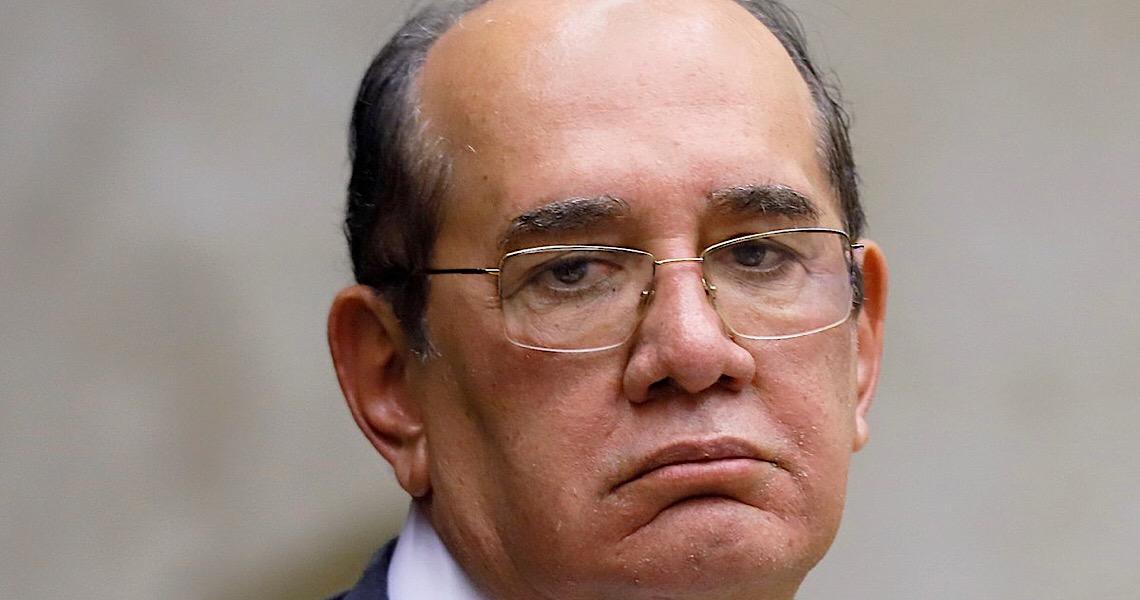 """Gilmar Mendes critica """"descaso pela política ambiental"""""""
