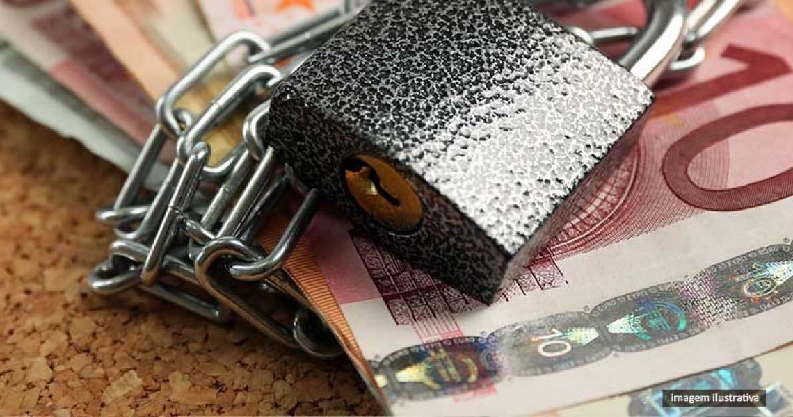 Bloqueio de bens de empresário investigado na Operação Contêiner é mantido