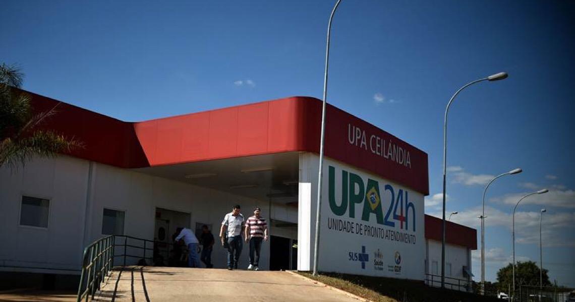 Covid-19: Briga entre empresa e Iges faz UPA do DF perder leitos de UTI