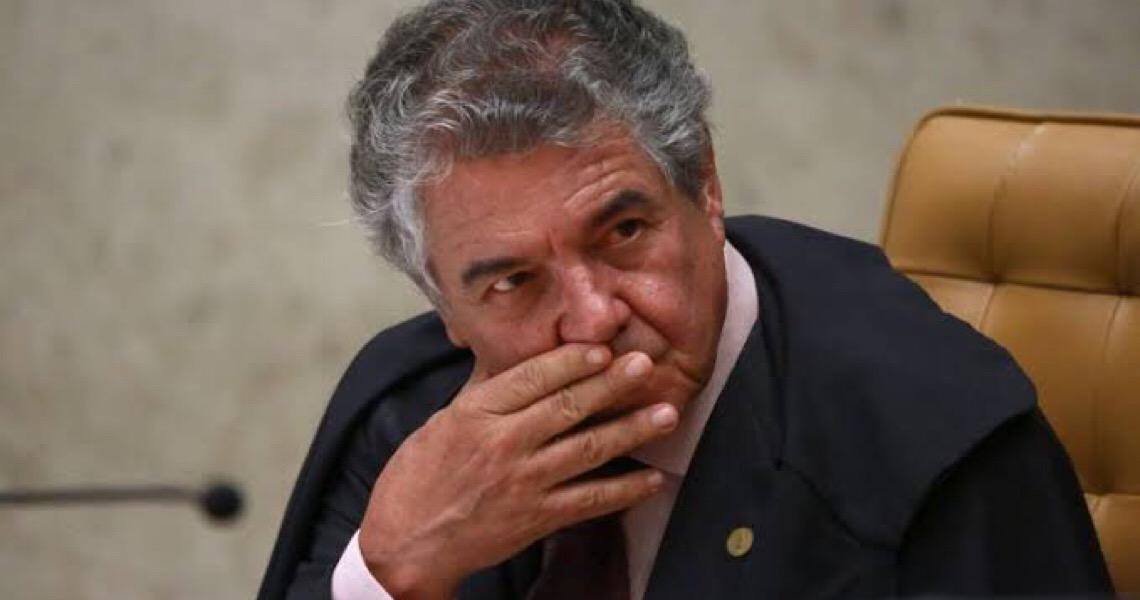 Marco Aurélio rejeita herdar inquérito contra Bolsonaro, e destino de investigação é incerto no STF