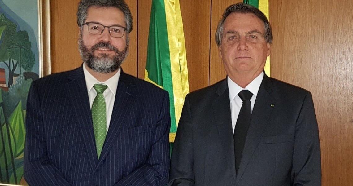 Setor sucroalcooleiro não vê nenhum reflexo de acordo com EUA anunciado por Bolsonaro