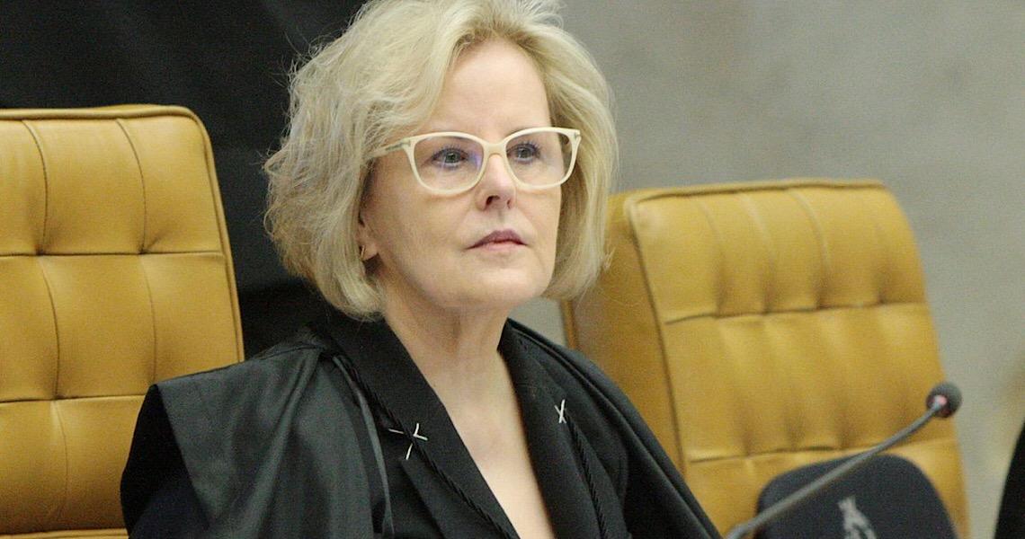 Rosa Weber suspende censura imposta à Crusoé a pedido de Bia Kicis