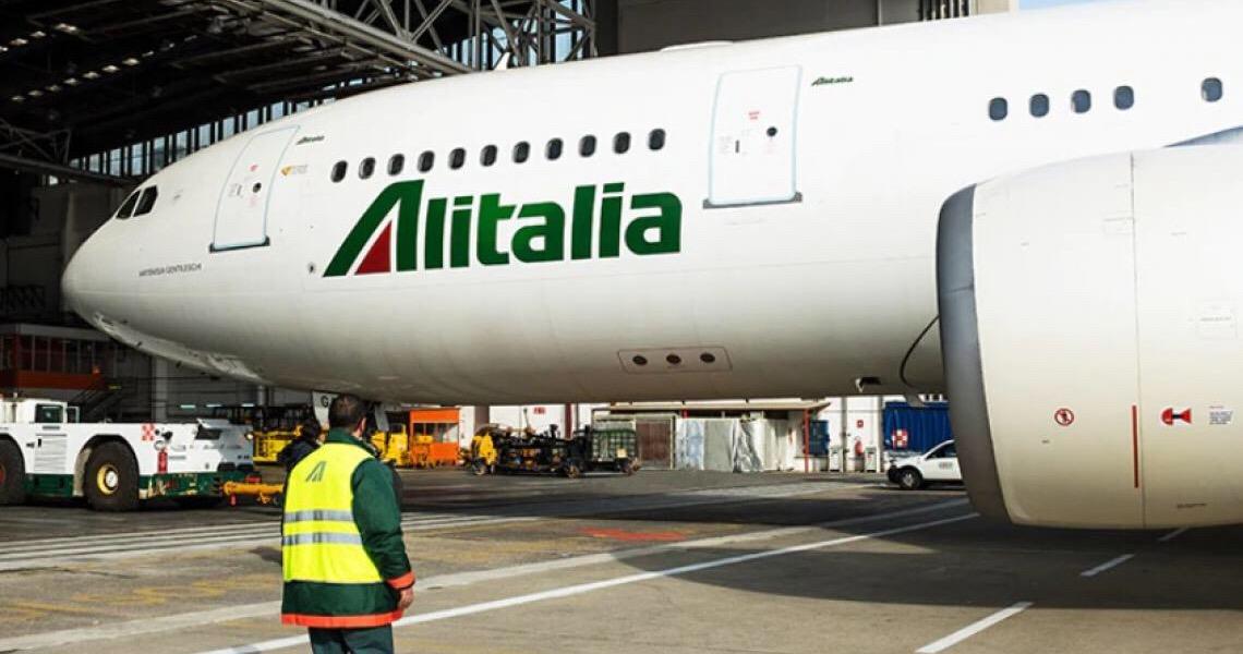 Privatizar não é tabu na Europa, e a Itália prepara a reestatização da companhia aérea Alitalia