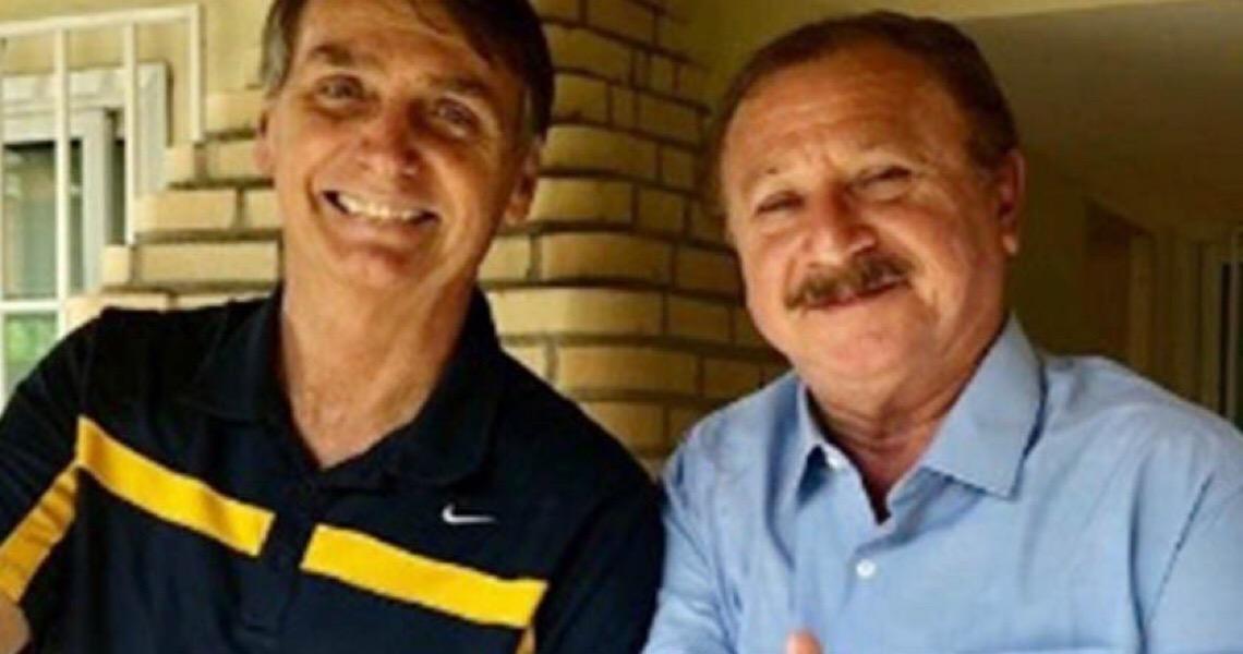 """Secretário fundiário de Bolsonaro diz que Fachin """"advogou em causa própria"""""""