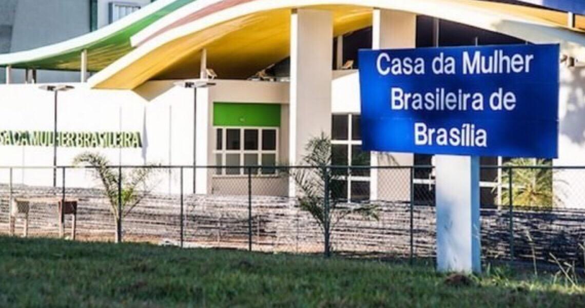 MP cobra GDF por R$ 4,5 milhões não usados para a Casa da Mulher Brasileira