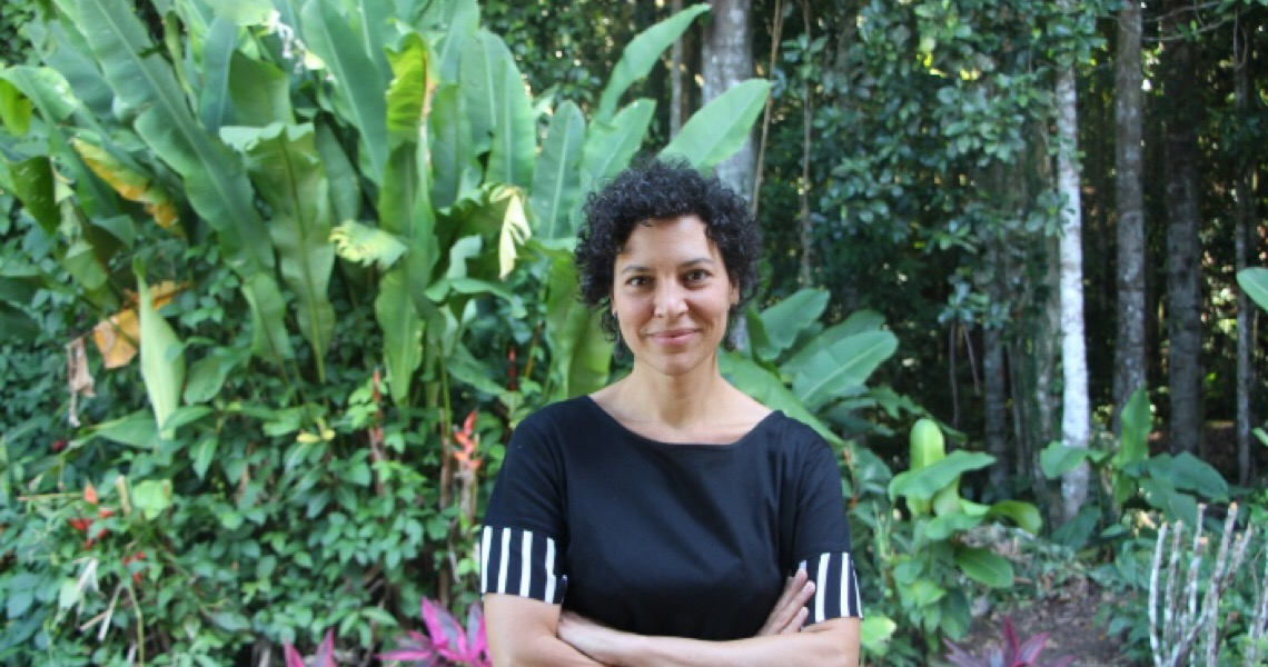 Pesquisadora do IMPA, Carolina Araujo conquista Ramanujan Prize 2020