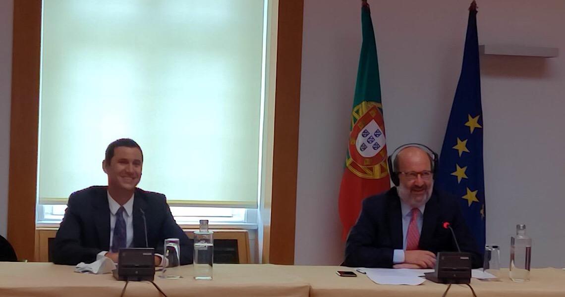 Portugal e Países Baixos reforçam cooperação bilateral sobre hidrogénio verde