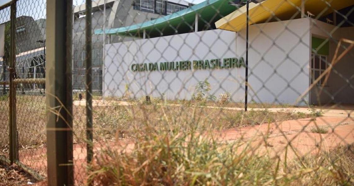 Ministério de Damares não vê prioridade na renovação de convênio e Casa da Mulher Brasileira pode perder R$ 13 mi