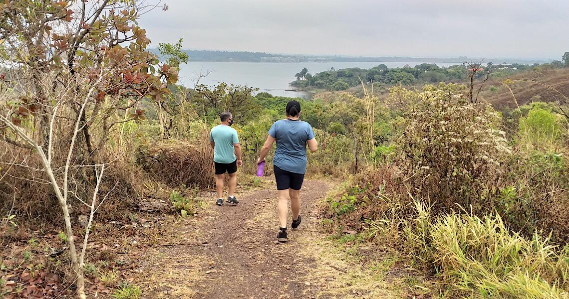 Parque das Copaíbas terá recuperação de áreas degradadas