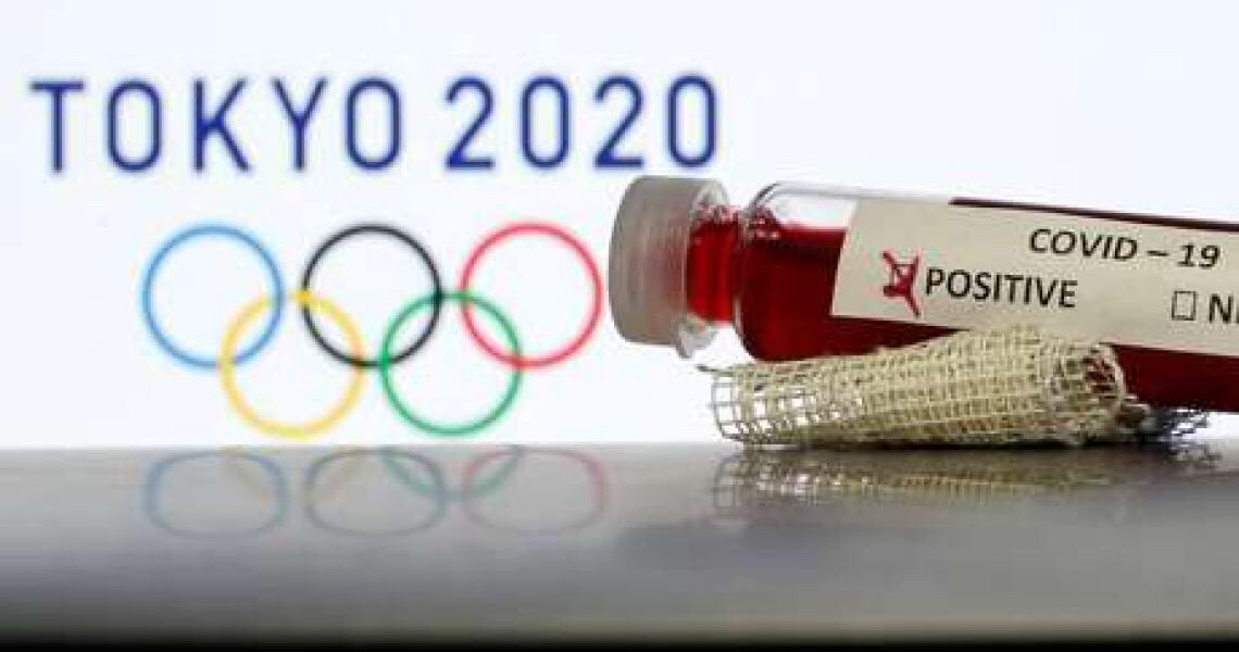 Tóquio-2020 quer limitar deslocamento para evitar infecção