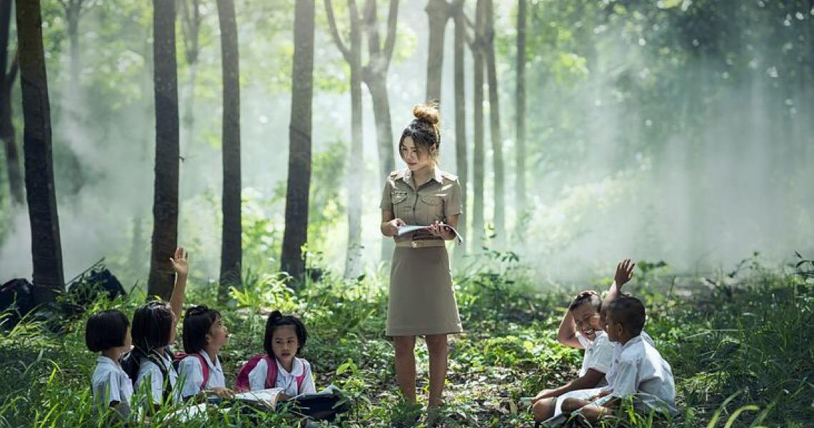 Educação: Direito de todos e dever do Estado e da família
