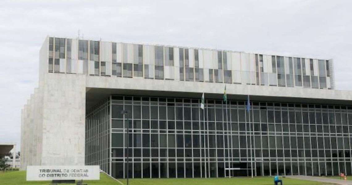 TC do DF encontra sobrepreço de 172% em pregão para compra de aventais
