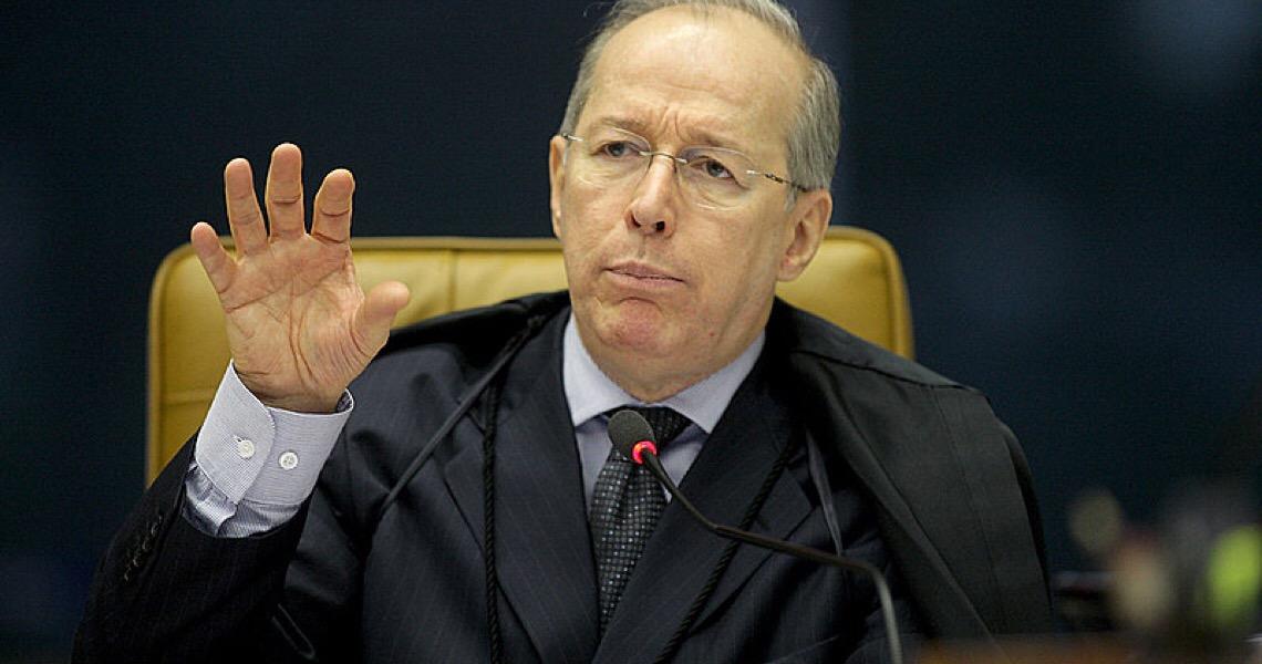 Ministro Celso de Mello anuncia antecipação de aposentadoria; veja cotados para vaga