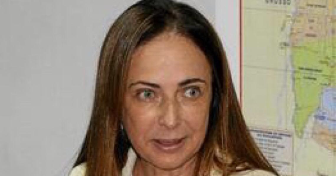 Mais uma vez, a procuradora Cláudia Fernanda é criticada pelos investigados